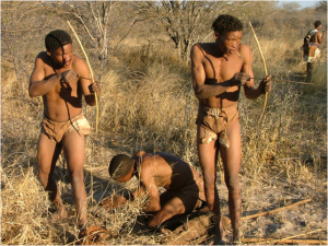 Traditional people across the world are being forced from their homelands in the name of wildlife conservation. These same people, who have preserved the Earth for generations, are now prohibited from practicing their traditions in their homelands.