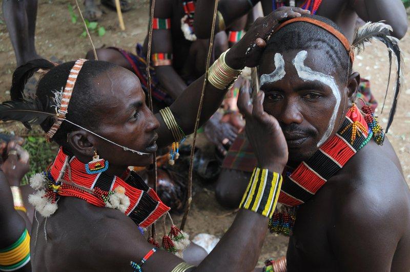 ethiopiainitiation