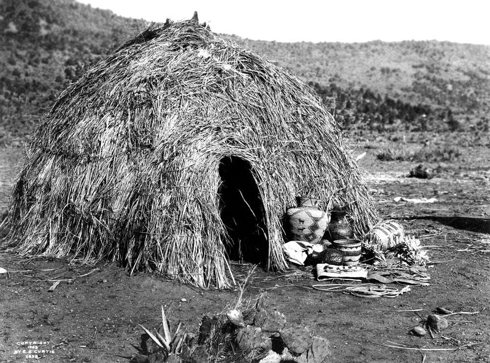 How Did The Native Americans Use Their Natural Resources