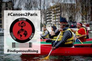 Canoes2Paris