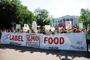 GMO-Activists