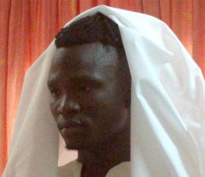 Thenuziri Kaqemna headshot