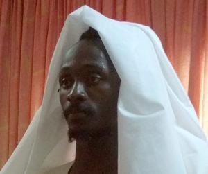 Thenuziri Ouzerba headshot