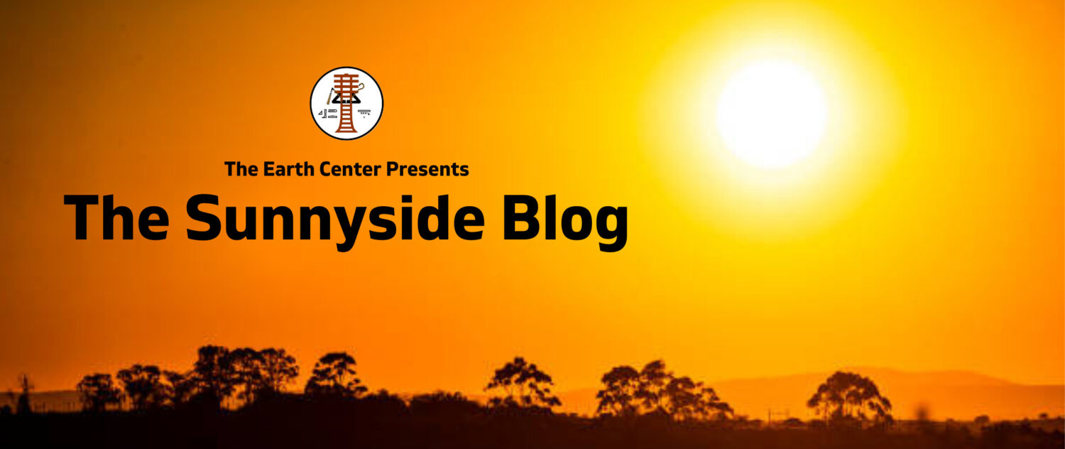 The Sunnyside Blog